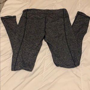 Victoria's Secret Sport Stirrup Leggings